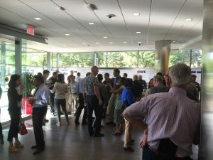 Networking at GBMSDG